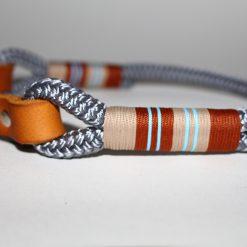 halsband tau und leder